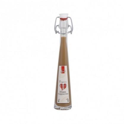 Liqueur Elsass Cappuccino 4cl