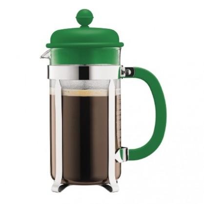 Cafetière à piston 8 Tasses 1L Bodum Verte