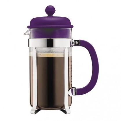 Cafetière à piston 8 Tasses 1L Bodum Violet