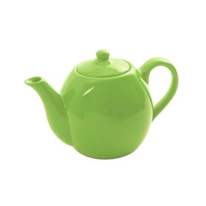 Théière boule verte 0.5L