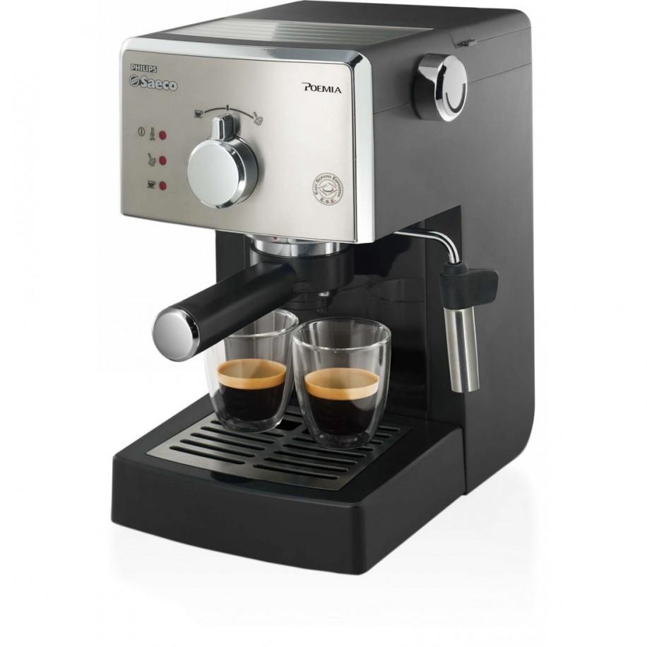 machine caf expresso manuelle boutique caf s henri. Black Bedroom Furniture Sets. Home Design Ideas