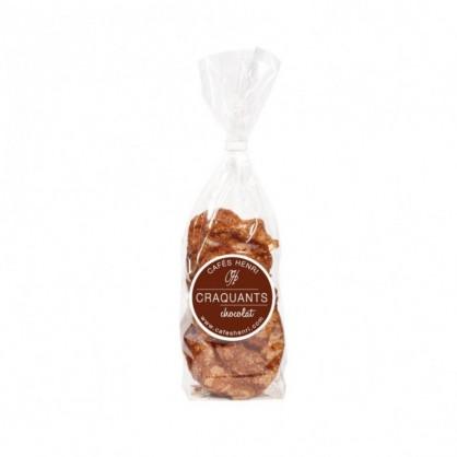 Craquant chocolat 100g