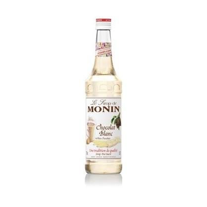 Sirop chocolat blanc Monin 70cl