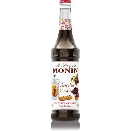 Sirop chocolat cookies Monin 70cl