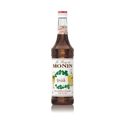 Sirop Irish Monin 70cl