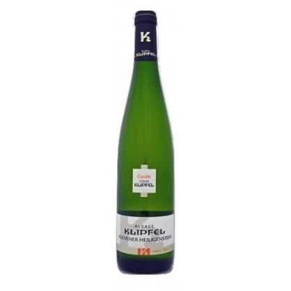 Klevener de Heilingstein - Louis Klipfel 75cl