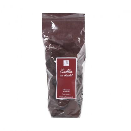Sablés au chocolat 230g