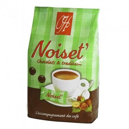 Chocolats Noiset pochon de 36 pièces 100g