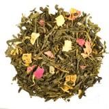 Elsass thé vert mirabelle 100g