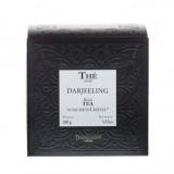 Darjeeling 50 sachets cristal