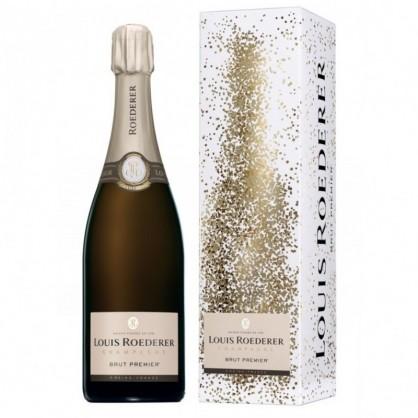 Roederer champagne brut 1er 37.5cl