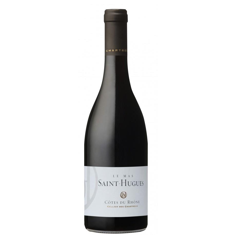 Côtes du Rhône Mas Saint-Hugues rouge 75cl