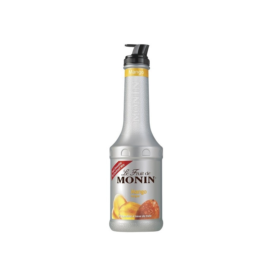 Le fruit de Monin Mangue 1L