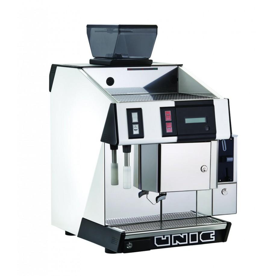 Machine Expresso Automatique Good Delonghi Eletta With Machine