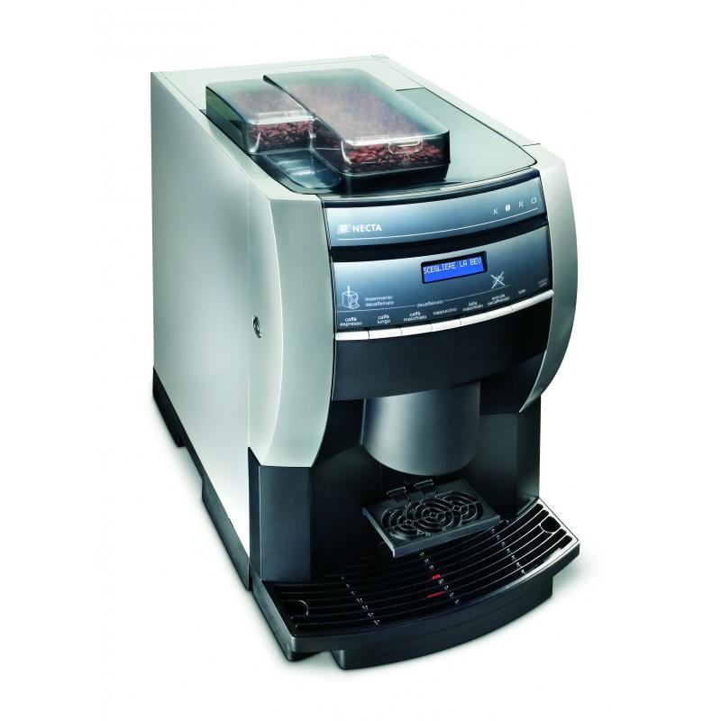 koro necta machine automatique professionnelle boutique caf s henri. Black Bedroom Furniture Sets. Home Design Ideas