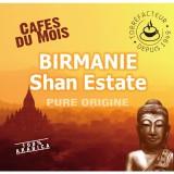 Birmanie Shan Estate