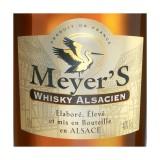 Whisky Alsacien Blend Supérieur 70cl