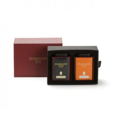 Coffret de thé Bagatelle Dammann