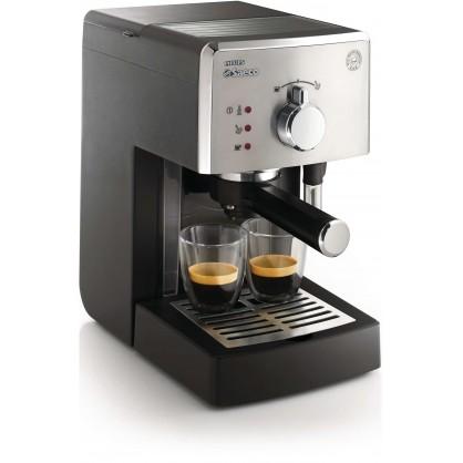 Machine à café Expresso manuelle Poémia Saeco