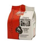 Ethiopie Moka Sidamo -Etui de 10 capsules compatibles Nespresso