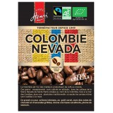 Colombie Nevada fairtrade bio