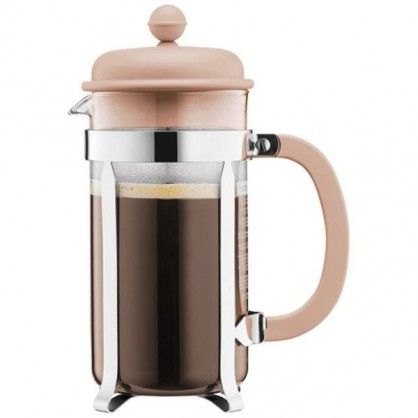 "Cafetière à piston ""Pale Pebble"" - 1L"