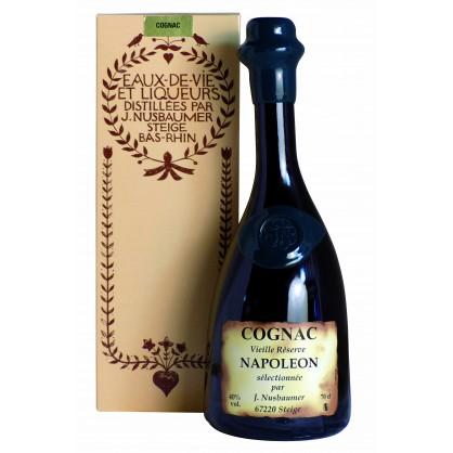 Cognac Vieille Réserve NAPOLÉON 40°