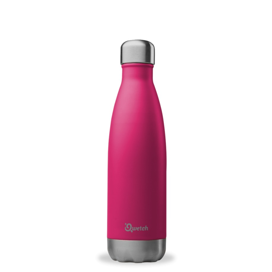 Bouteille Isotherme 500ml magenta