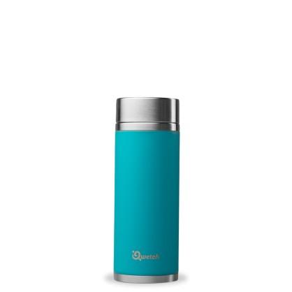 Théière isotherme Nomade 300ml bleu turquoise