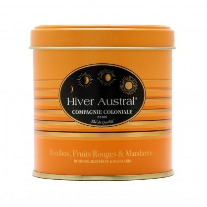 Rooibos Hiver Austral coffret de 100g