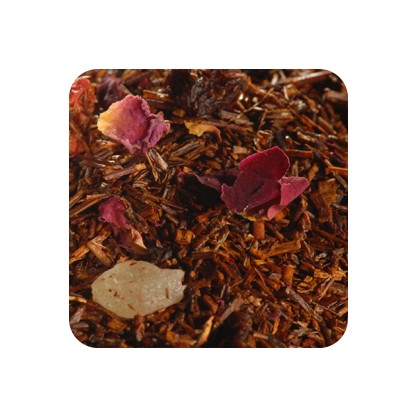 Rooibos Good Feeling fruits et vanille 100g