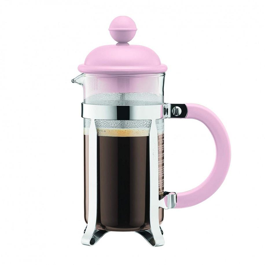 """Cafetière à piston """"Caffetiera"""" 3 Tasses - 0.35L"""
