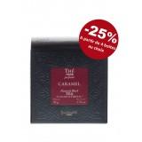 Caramel 25 sachets cristal Dammann
