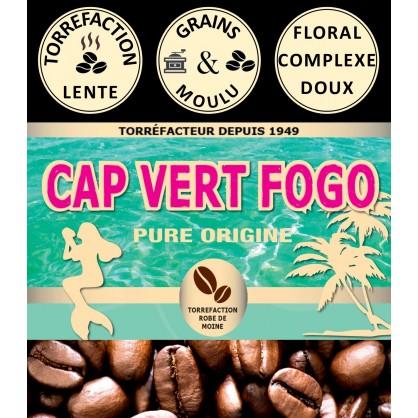 Fogo du Cap Vert