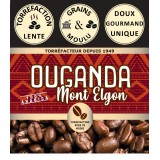 Ouganda Mont Elgon