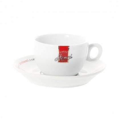 Tasse Henri Egg 18cl Cappuccino - Lot de 6