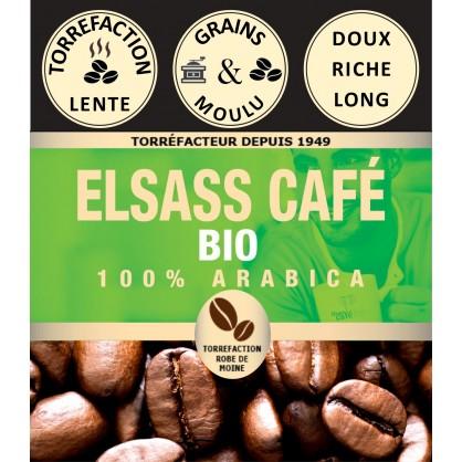 Elsass café bio