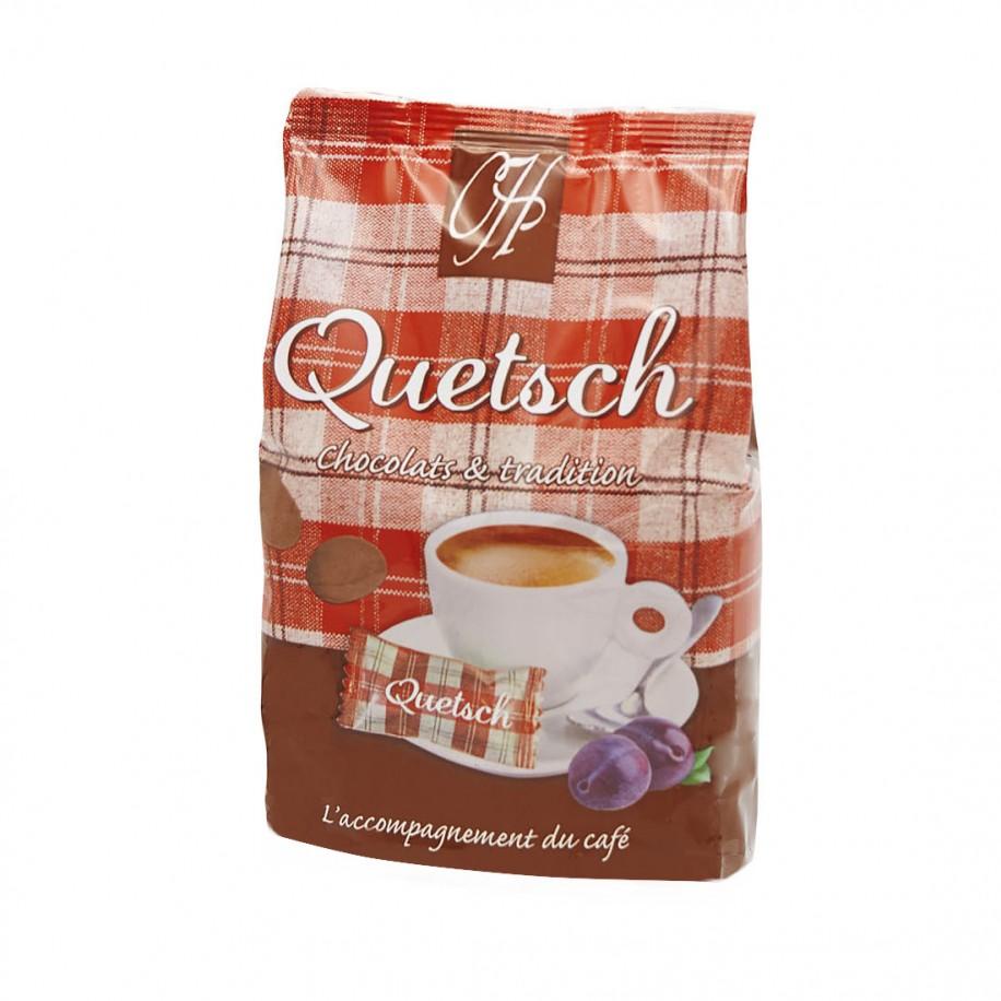 Chocolats Quetsch pochon de 36 chocolats 100g