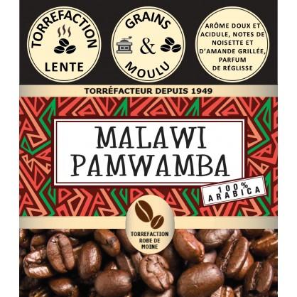 Malawi Pamwamba
