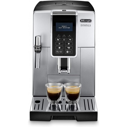 Delonghi Dinamica FEB 3535 SB
