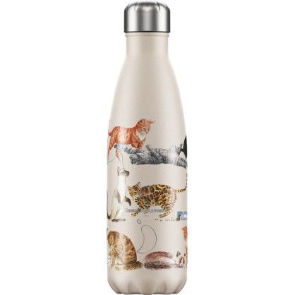Bouteille isotherme 500ml Tropical Elephant
