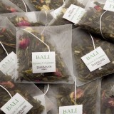Thé vert Bali 24 sachets suremballés