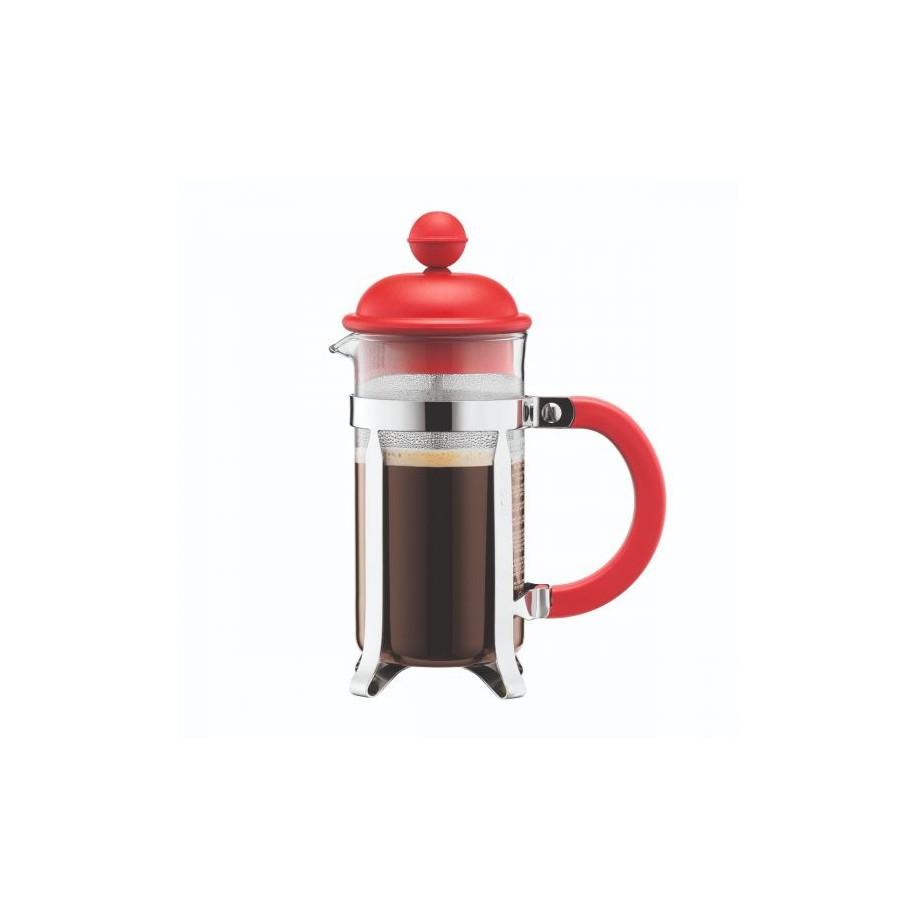 """Cafetière à piston """"Caffetiera"""" 8 Tasses - 1L"""