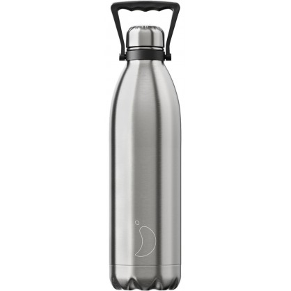 Bouteille isotherme 750ml Inox