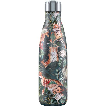 Bouteille isotherme 500ml Floral Peony