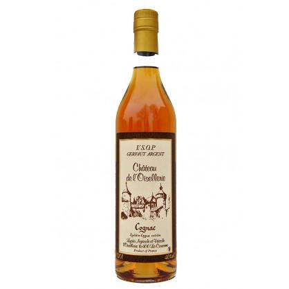 Cognac V.S.O.P Château de l'Oisellerie