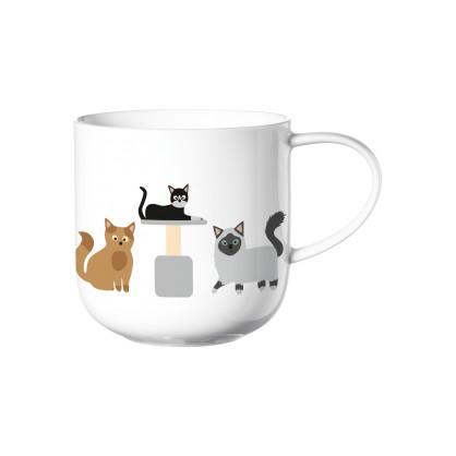 Mug 3 chats COPPA