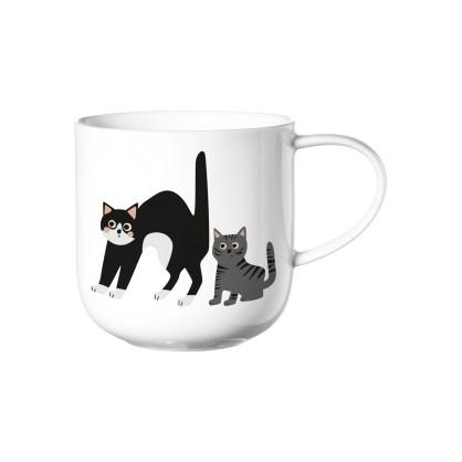 Mug Chat Surpris COPPA
