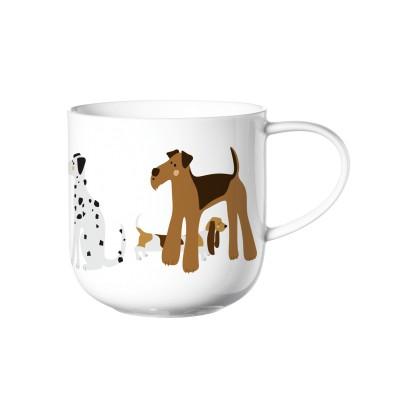 Mug 3 chiens COPPA
